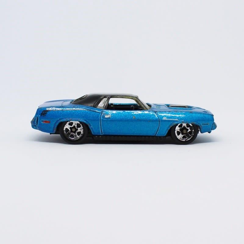 '70 Plymouth Barracuda - J3387