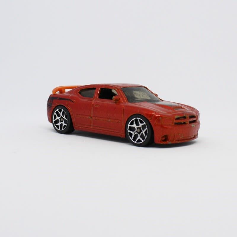 Dodge Charger SRT8 - K6139