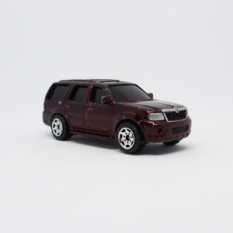 Lincoln Navigator - H5815