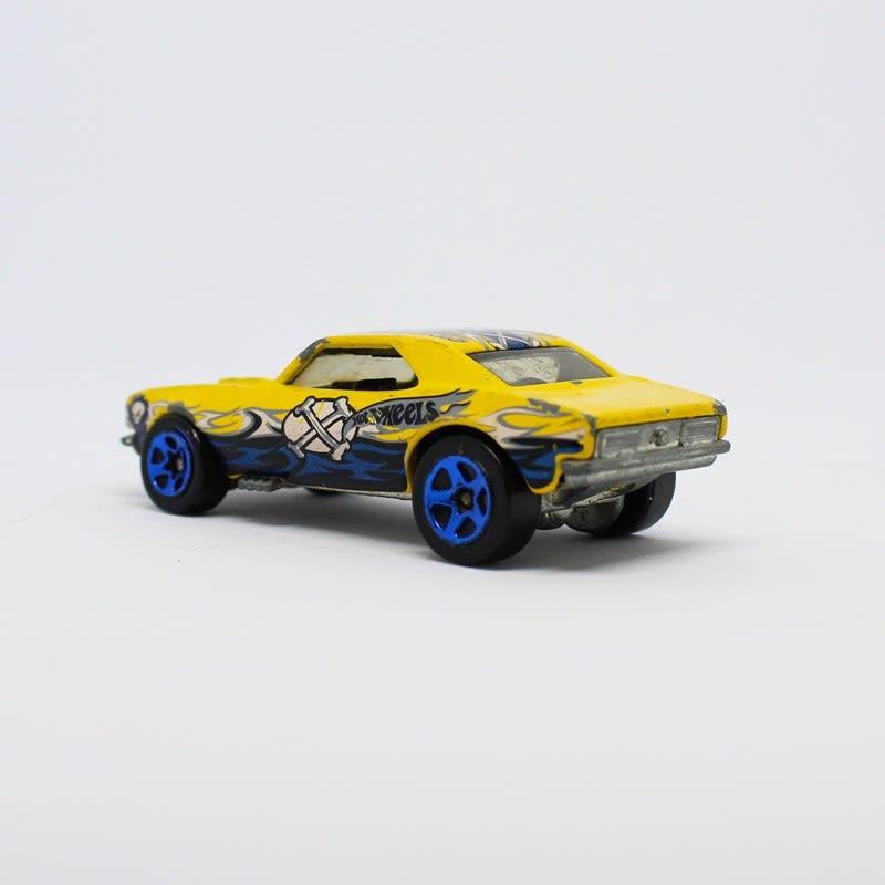 '67 Camaro - 57157