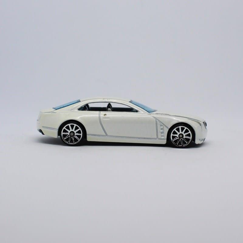 Cadillac Elmiraj - DTX54