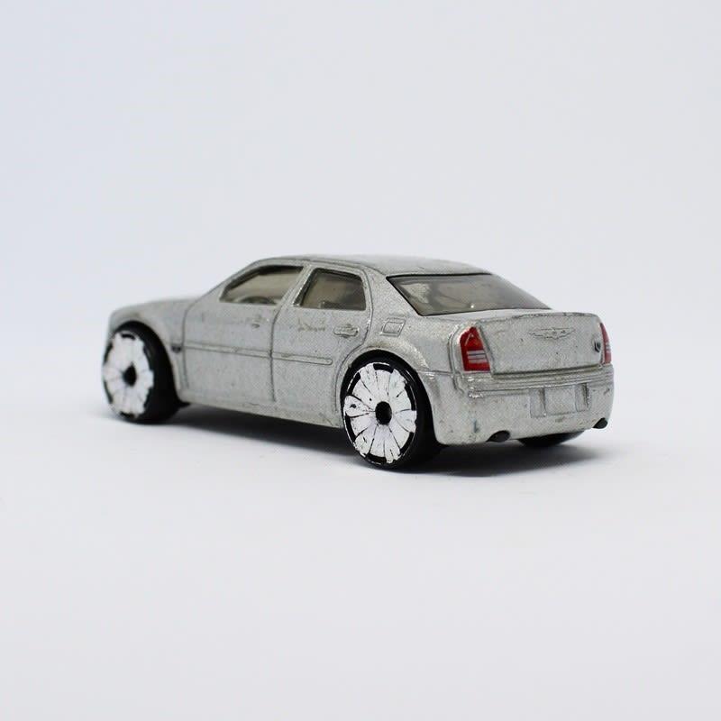 Chrysler 300C Hemi - J3245