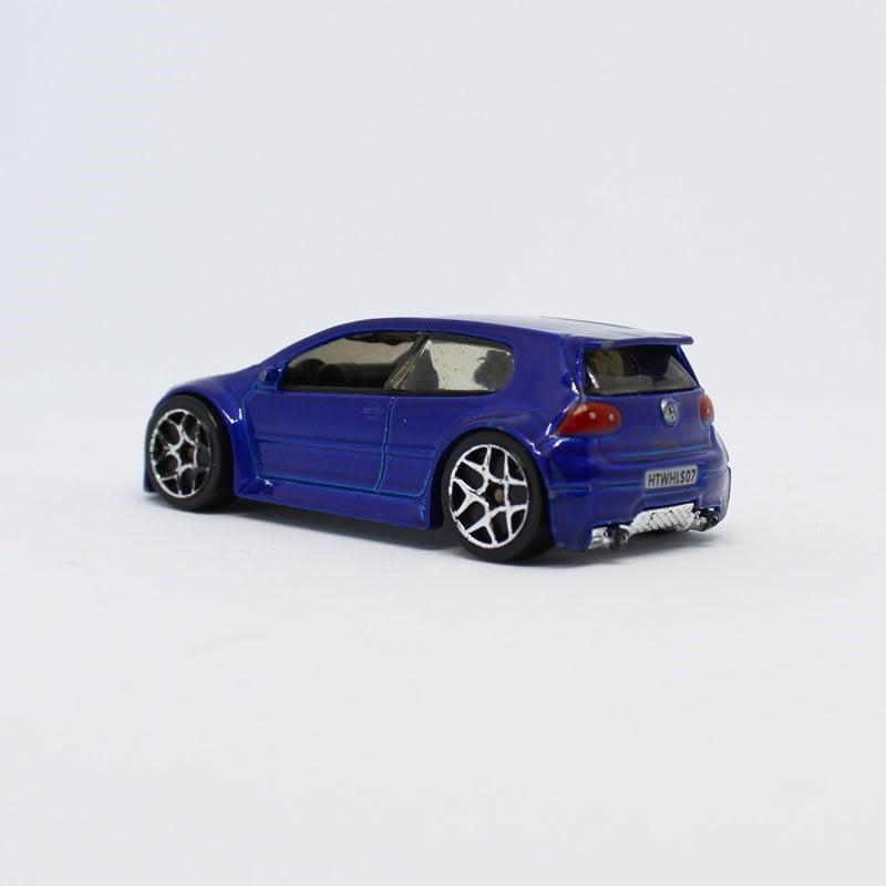 Volkswagen Golf GTI - K6159