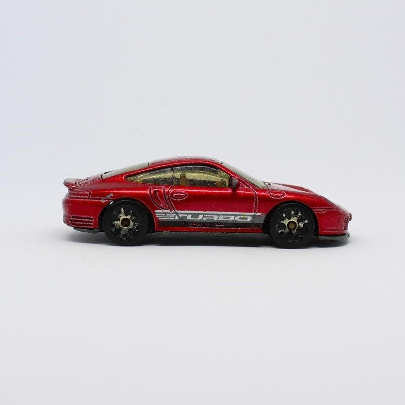 Porsche 911 Turbo - H1879