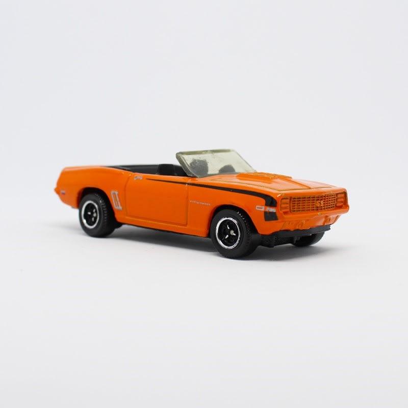 1969 Camaro SS-396 (Pack) - K9625