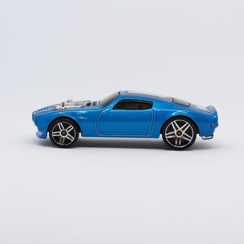 '70 Pontiac Firebird - K6148