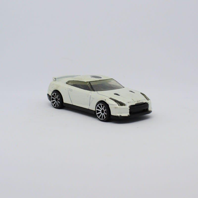 2009 Nissan GTR - N4004