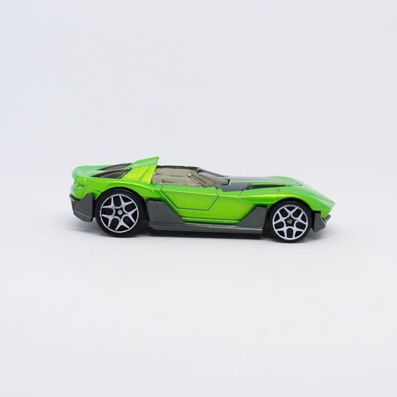 Yur So Fast - R0932