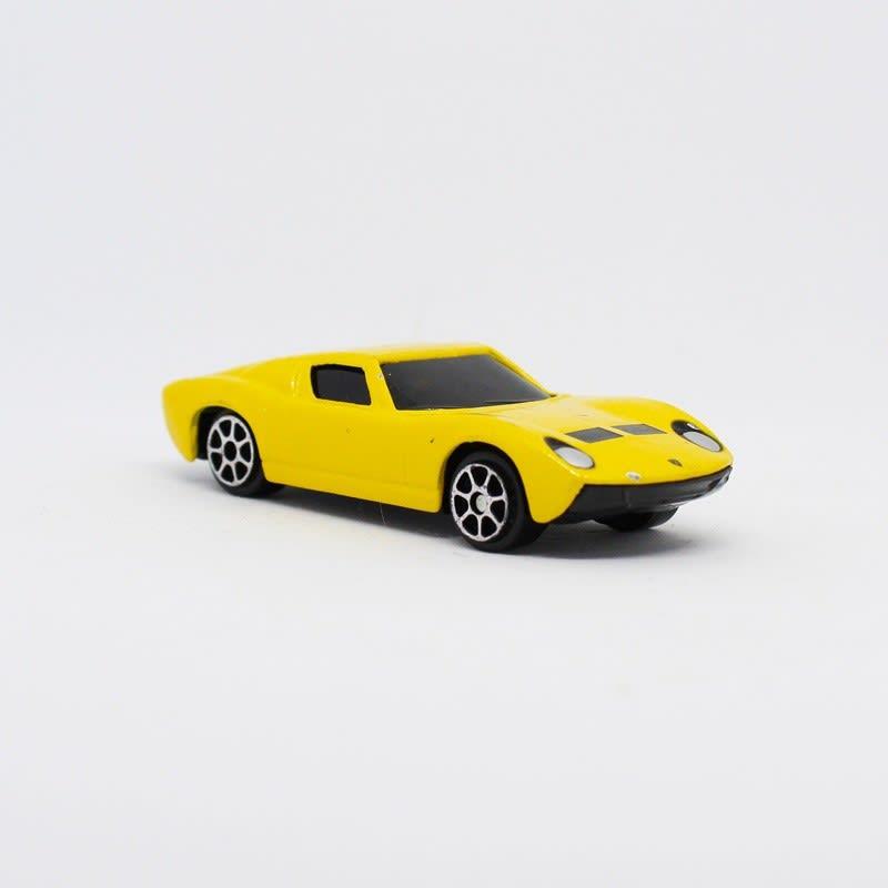 1966 Lamborghini Miura - 15044