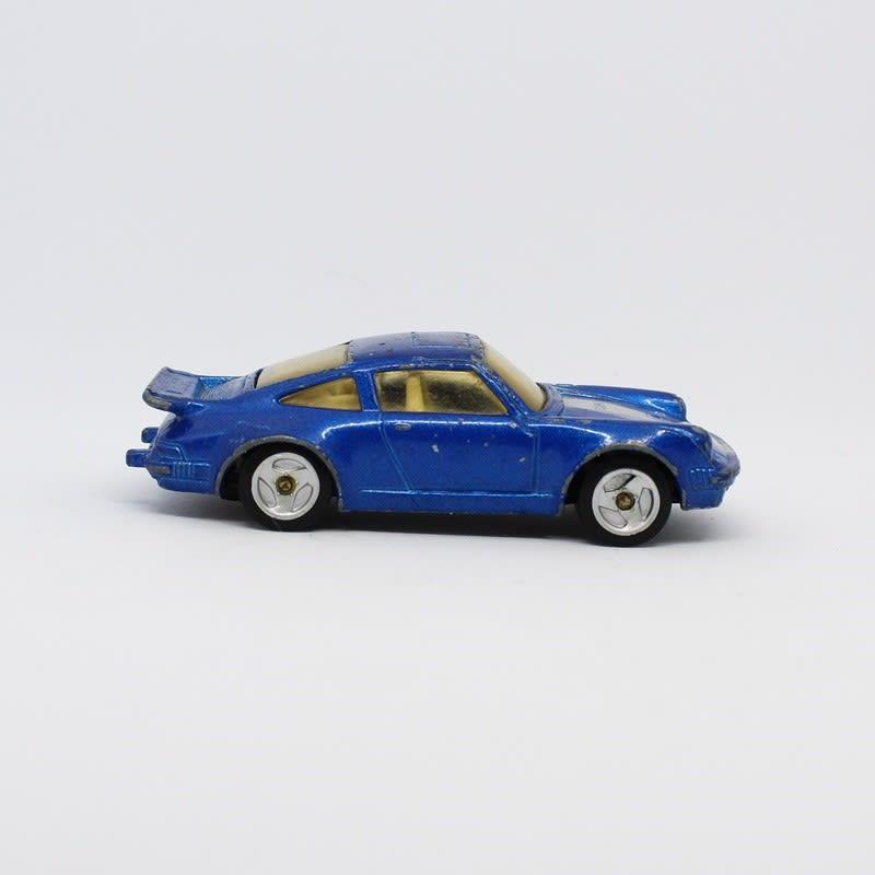 Porsche 911 Turbo (Pack) - 15279