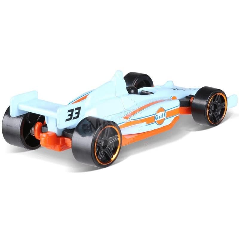 2011 IndyCar Oval Course Race Car - FJW09
