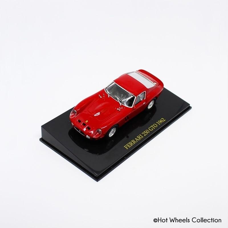 Ferrari 250 GTO 1962 - ED19