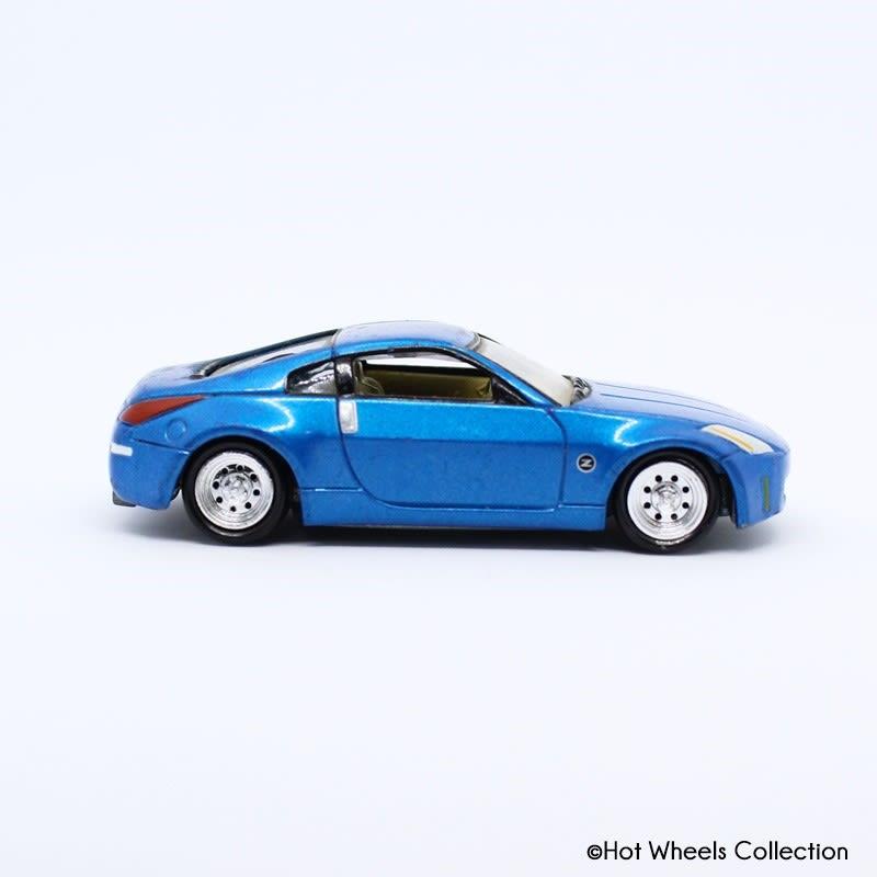Nissan 350Z  2003 - Fast & Furious - 36205