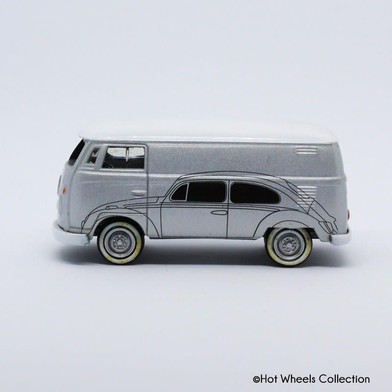 1965 Volkswagen Delivery Van Kombi - 50248