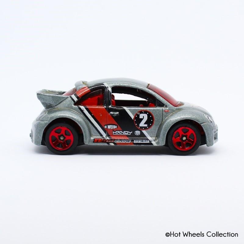 Volkswagen New Beetle Cup - H9050