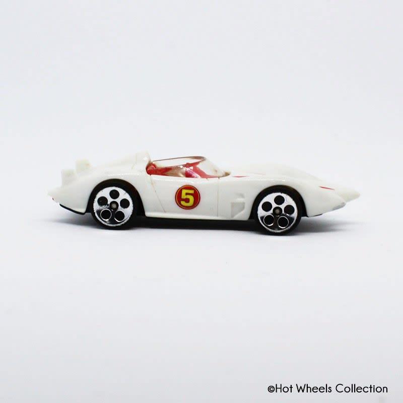 Mach 5 - Speed Racer - M5916