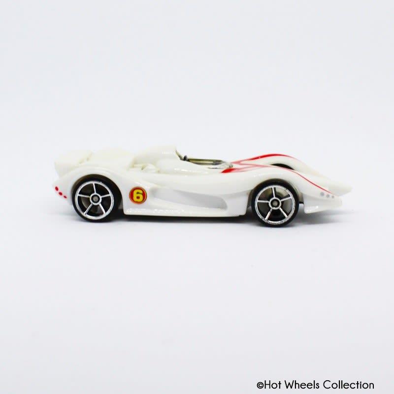 Mach 6 - Speed Racer - M5293