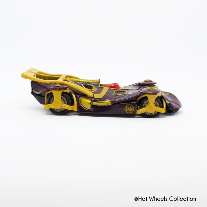 GRX Pullbax - Speed Racer - M5943