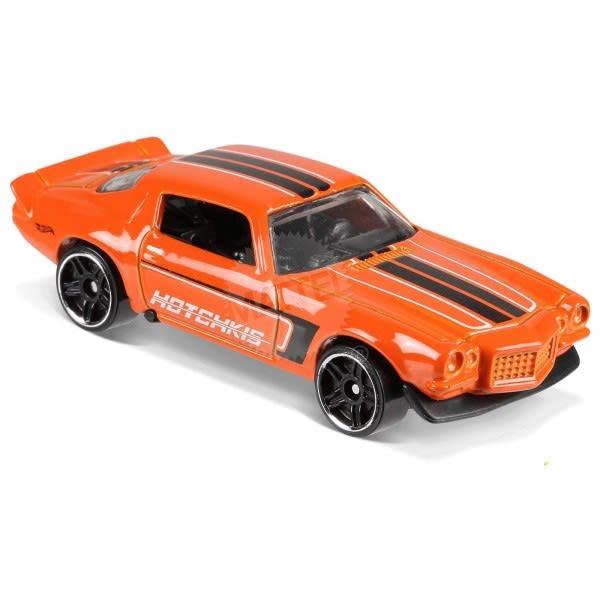 Chevrolet 70 Camaro - FJY40