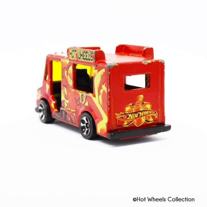 Good Humor Truck (Tropicool) - B3863
