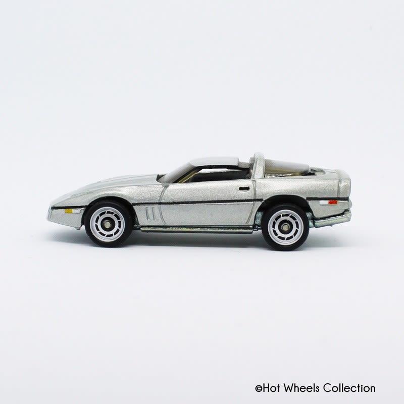 80's Corvette - James Bond 007 - CFR21