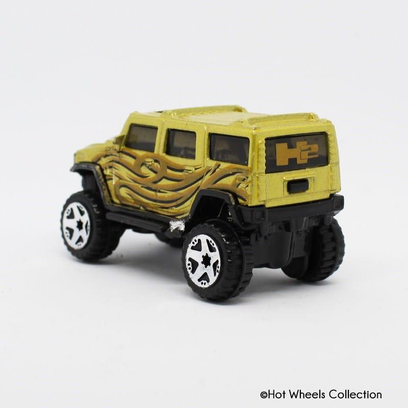 Hummer H2 - K7578