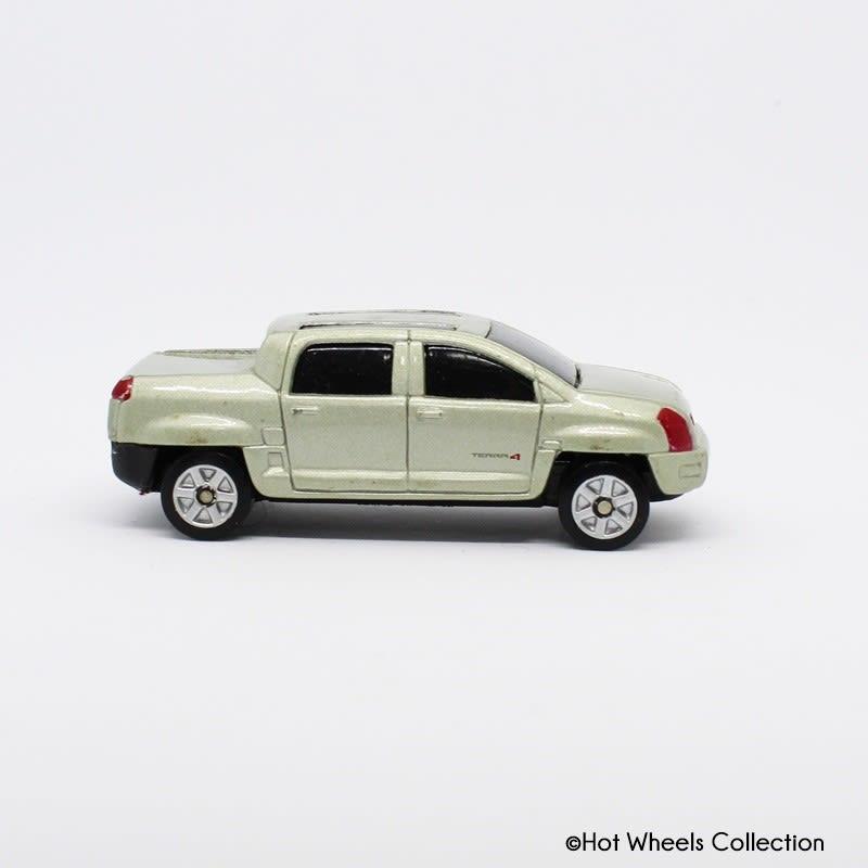 GMC Terra4 Concept - SN004