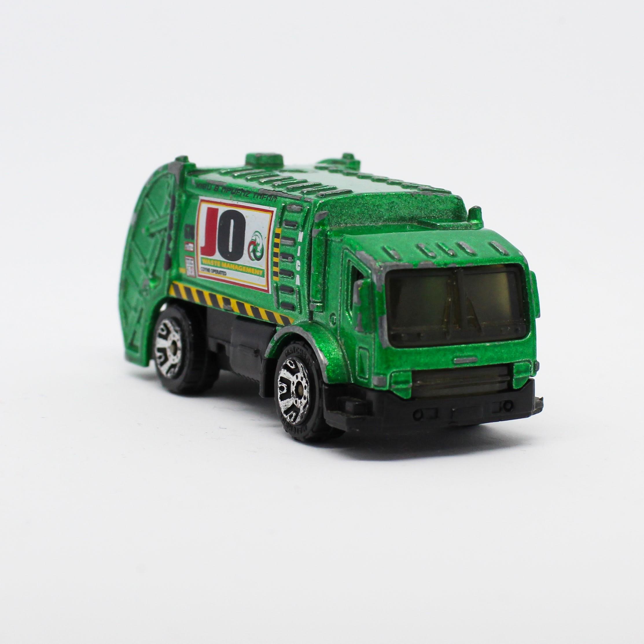 Trash Truck (2005) - H1863