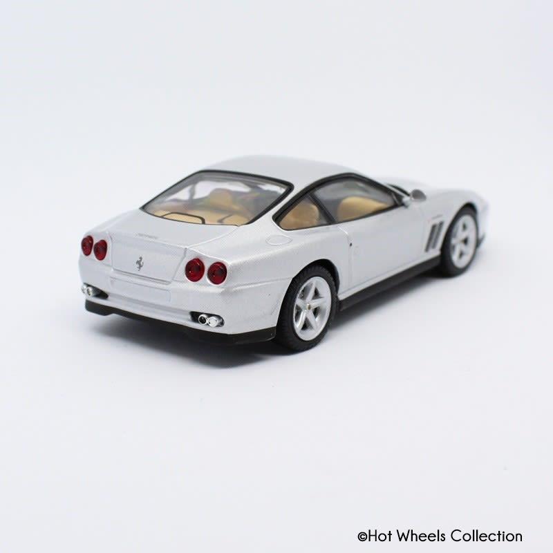 Ferrari 575M Maranello 2004 - ED10
