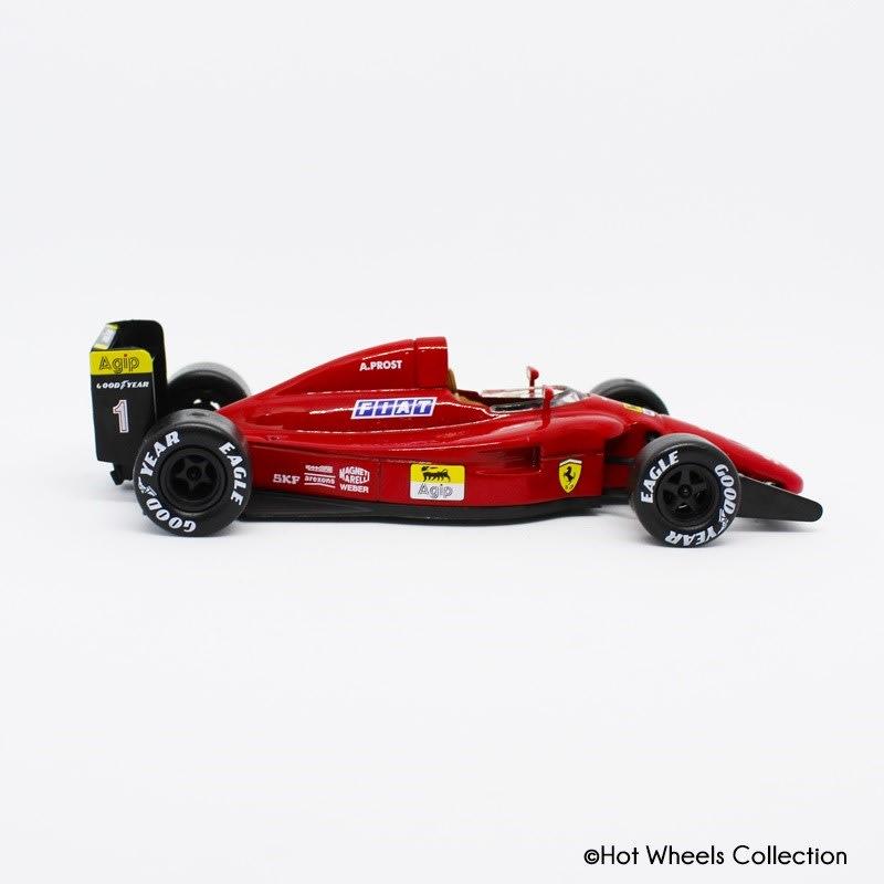 Ferrari F1 90 Alain Prost 1990 - ED49