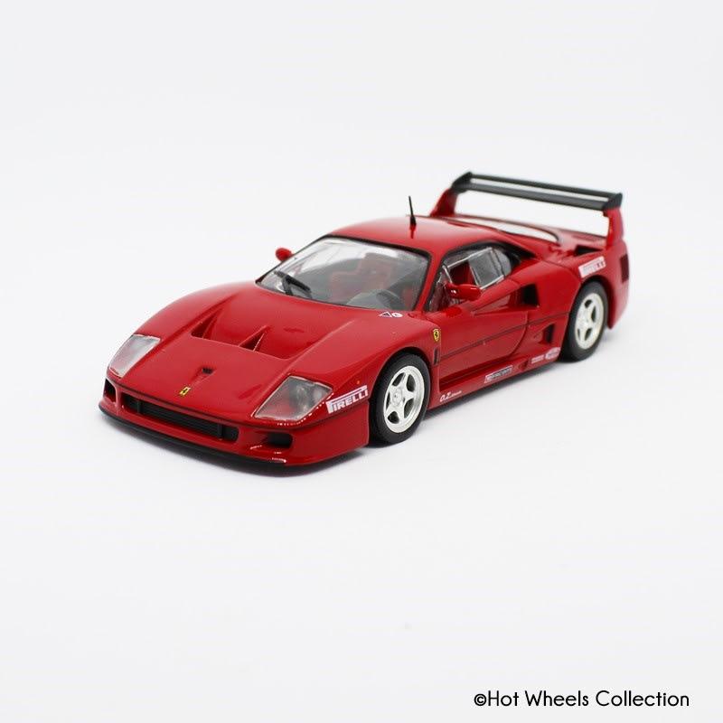 Ferrari F40 Racing 1992 - ED28
