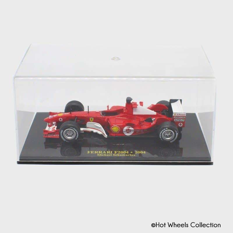 Ferrari F2004 Michael Schumacher 2004 - ED33