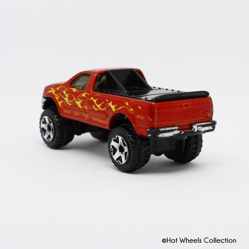 Ford F150 - J3522