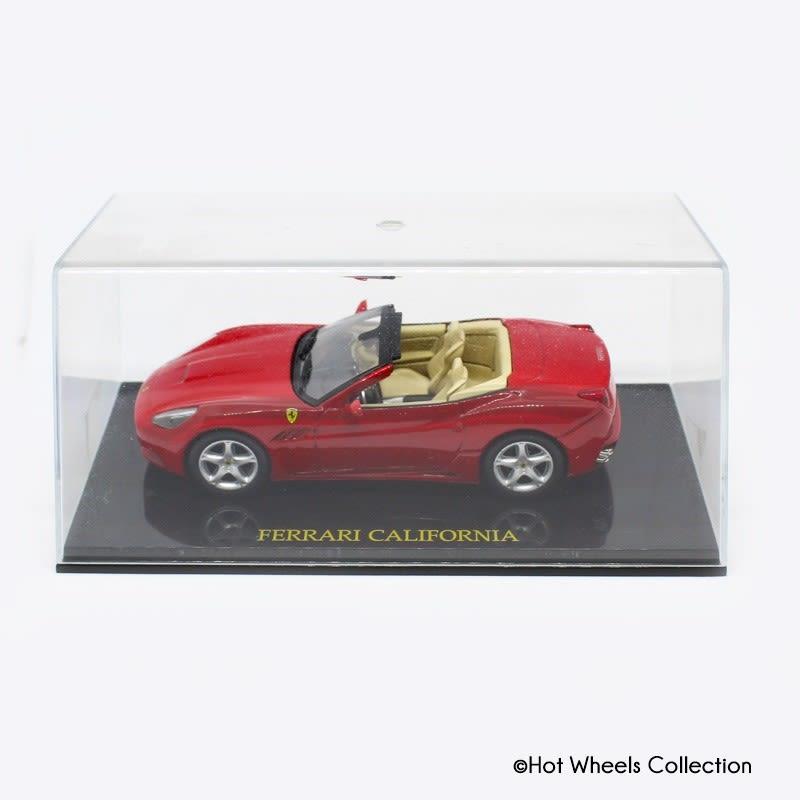 Ferrari California 2008 - ED05