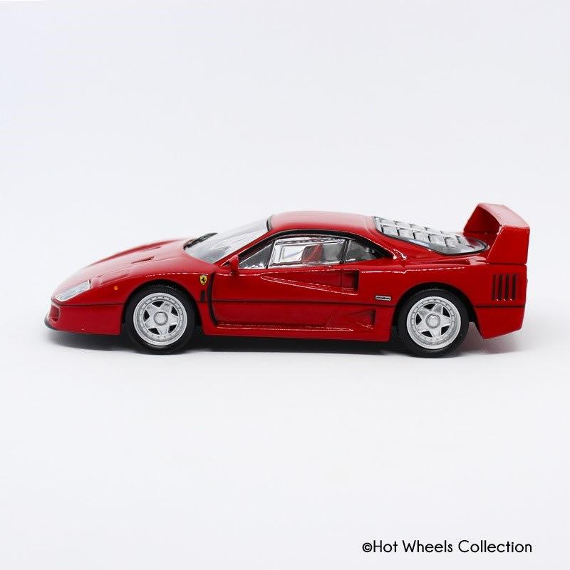 Ferrari F40 1990 - ED03