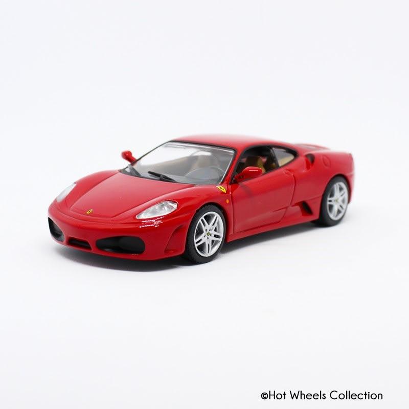 Ferrari F430 2004 - ED34