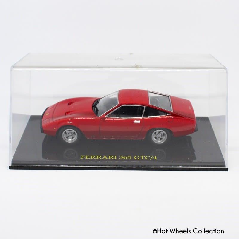 Ferrari 365 GTC4 1971 - ED63