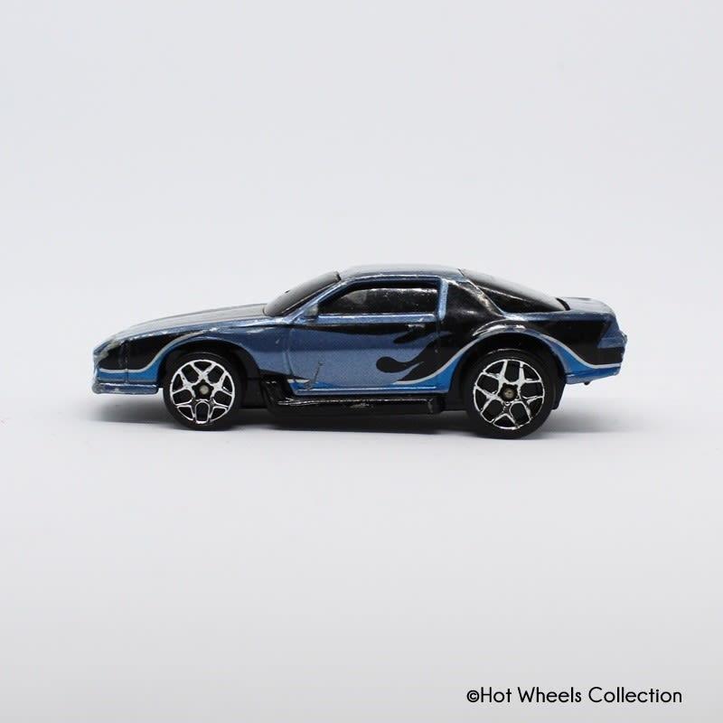 Camaro Z28 - K7560