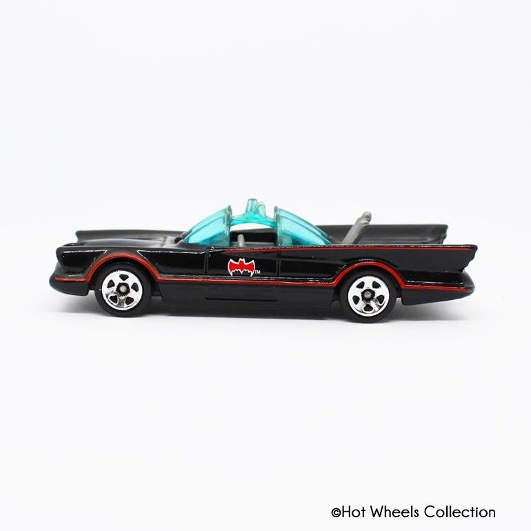 1966 TV Series Batmobile  - X4326