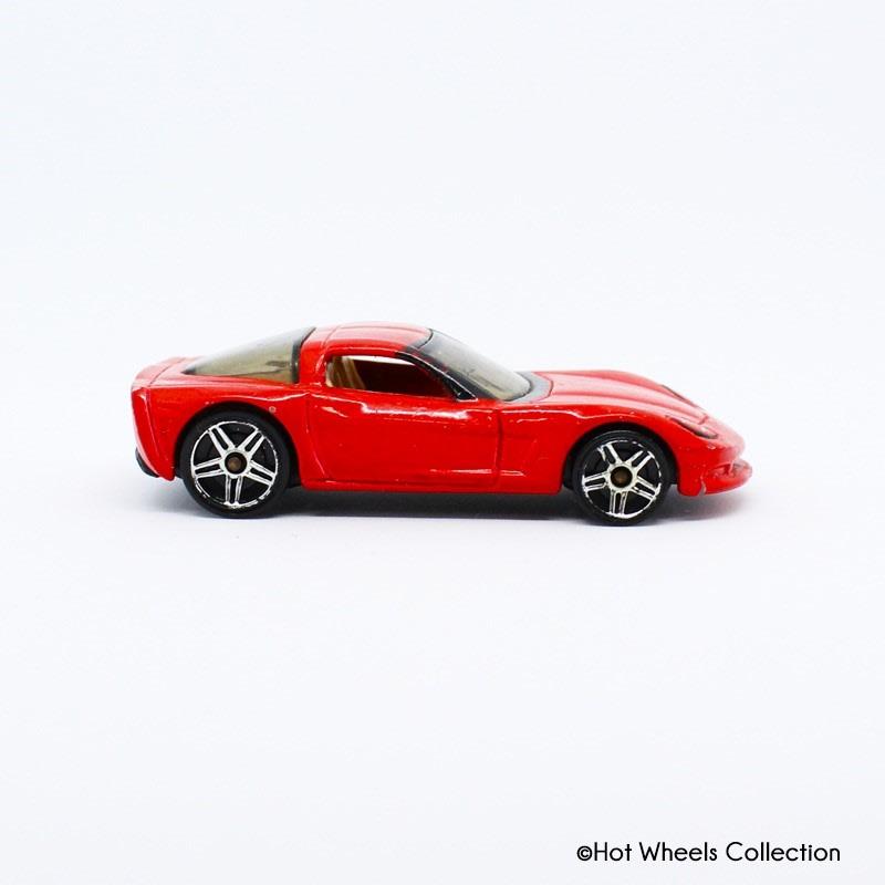 C6 Corvette - C2741