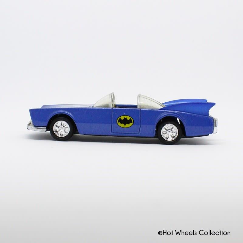 Batmobile Super-friends - N8015