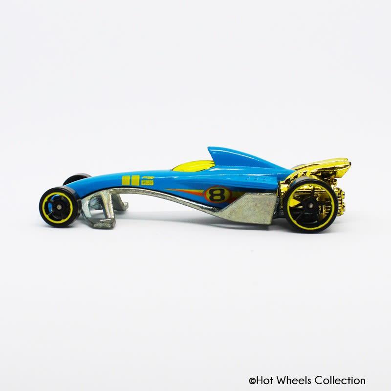 Greased Lightnin (Pack) - W4256