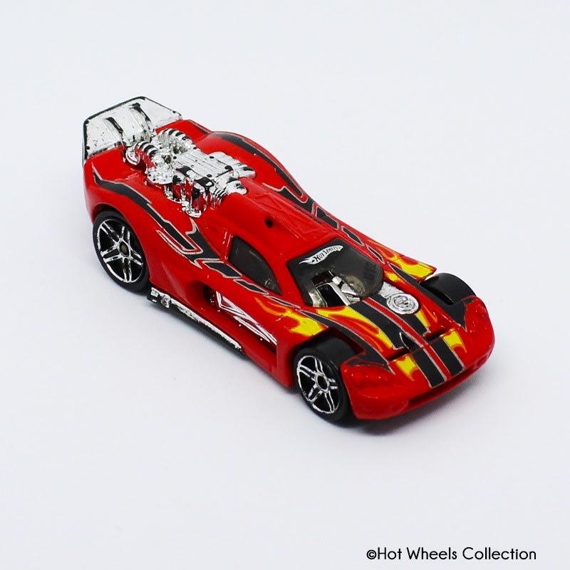 Spine Buster - N4734