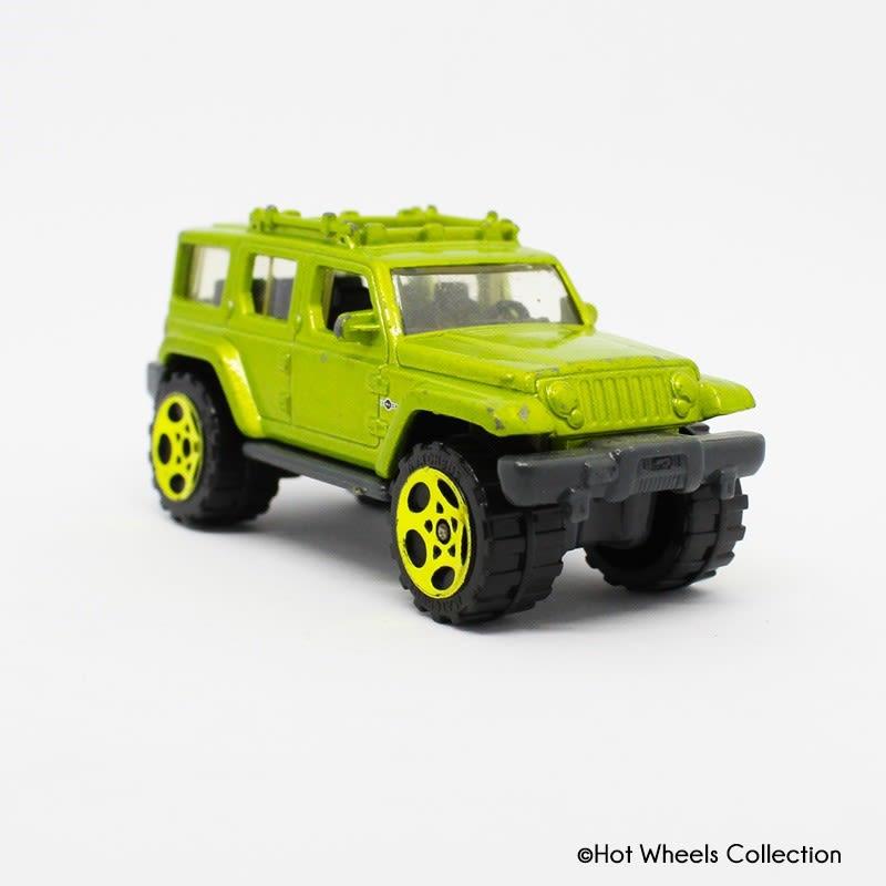 Jeep Rescue Concept - H5862