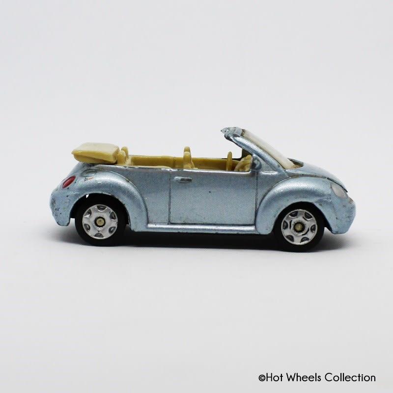 New Beetle - SN009