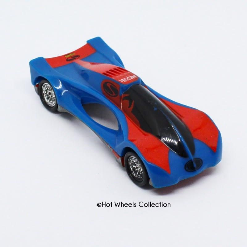 Spiderman Racing - SN006