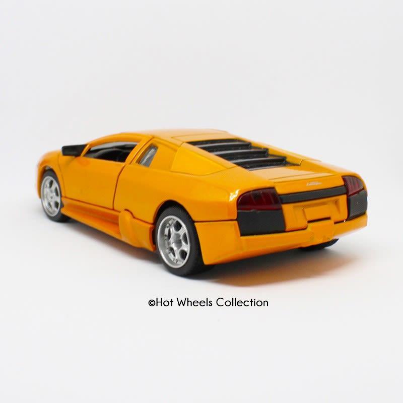 Lamborghini Murcielago - SN012