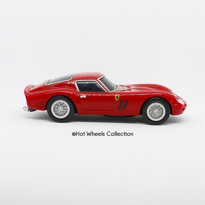 Ferrari 250 GTO - SN014
