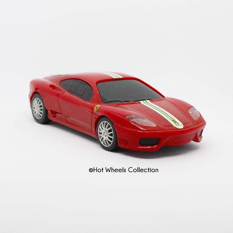 Ferrari 360 Challenge Stradale - SN015