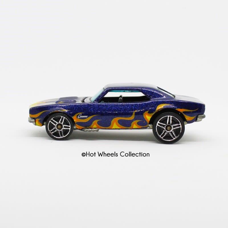 67 Camaro - K7559